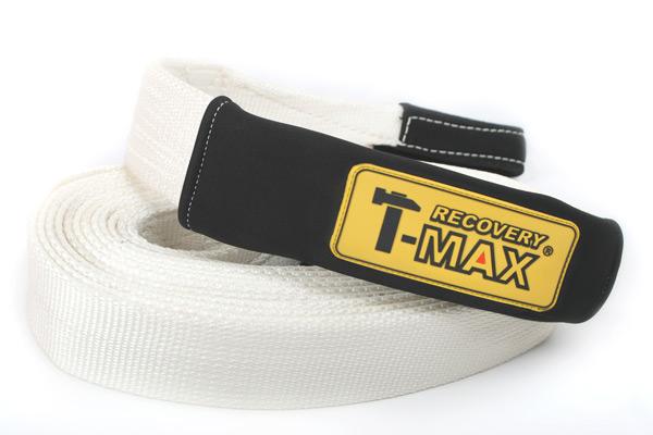 Стропа динамическая T-Max 8t new